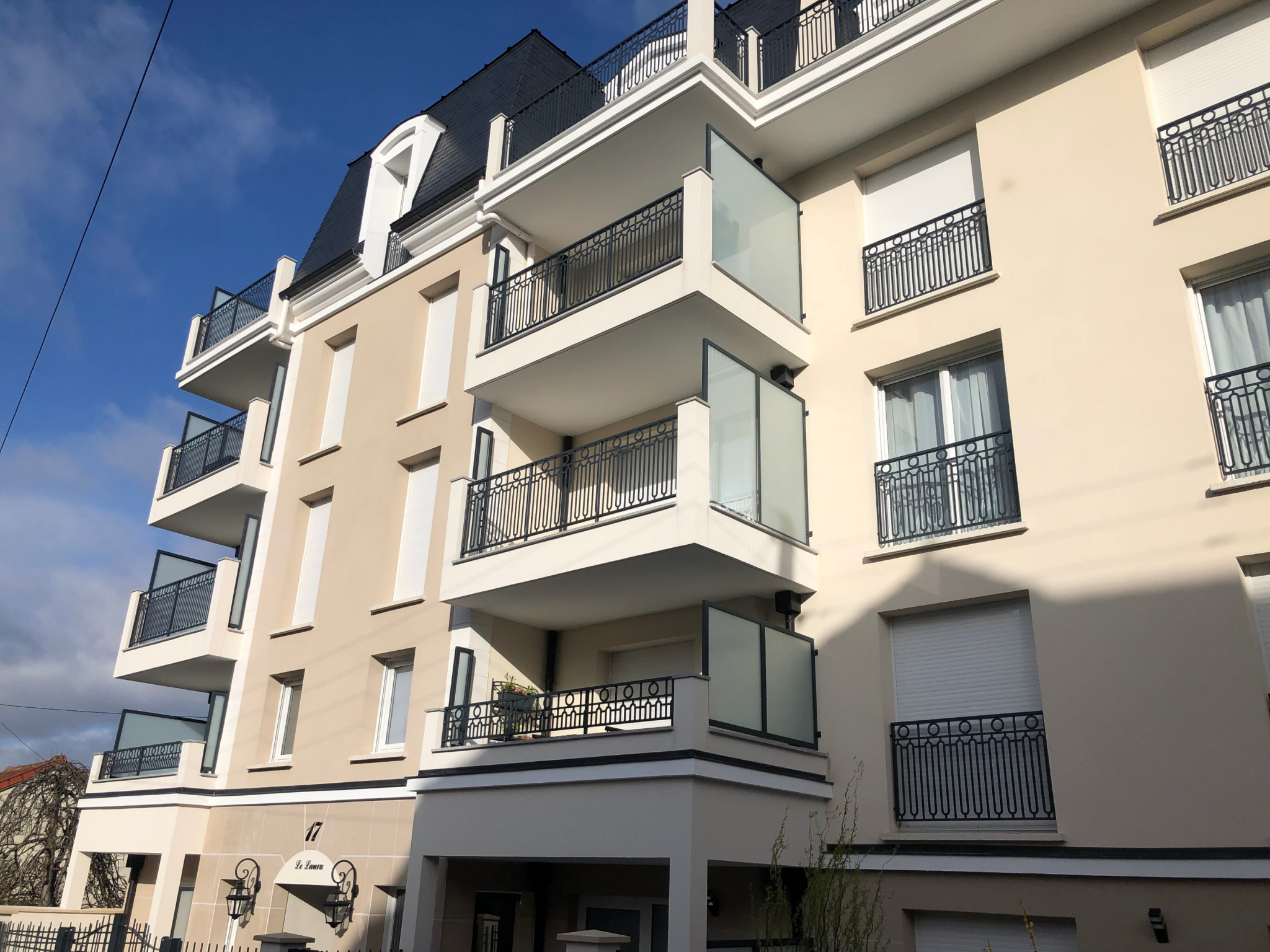 Location Maison Appartement Noisy Le Grand 93160 Sur Le Partenaire