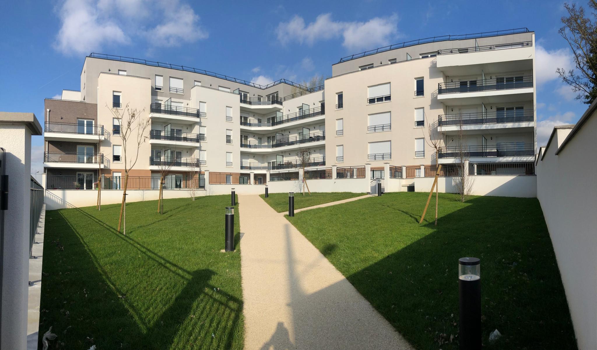 Location Appartement Noisy Le Grand 93160 Sur Le Partenaire